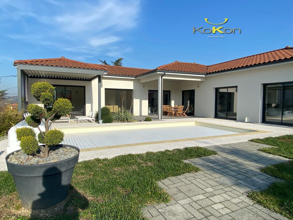 Sale house / villa Vourles 950000€ - Picture 17