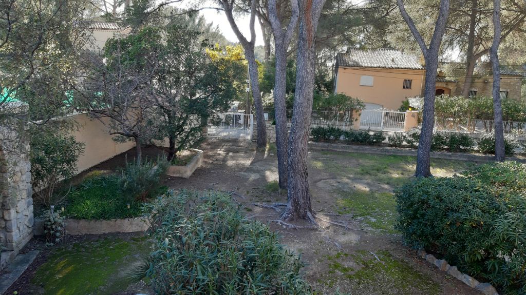 Verkoop  appartement Sanary sur mer 137800€ - Foto 3