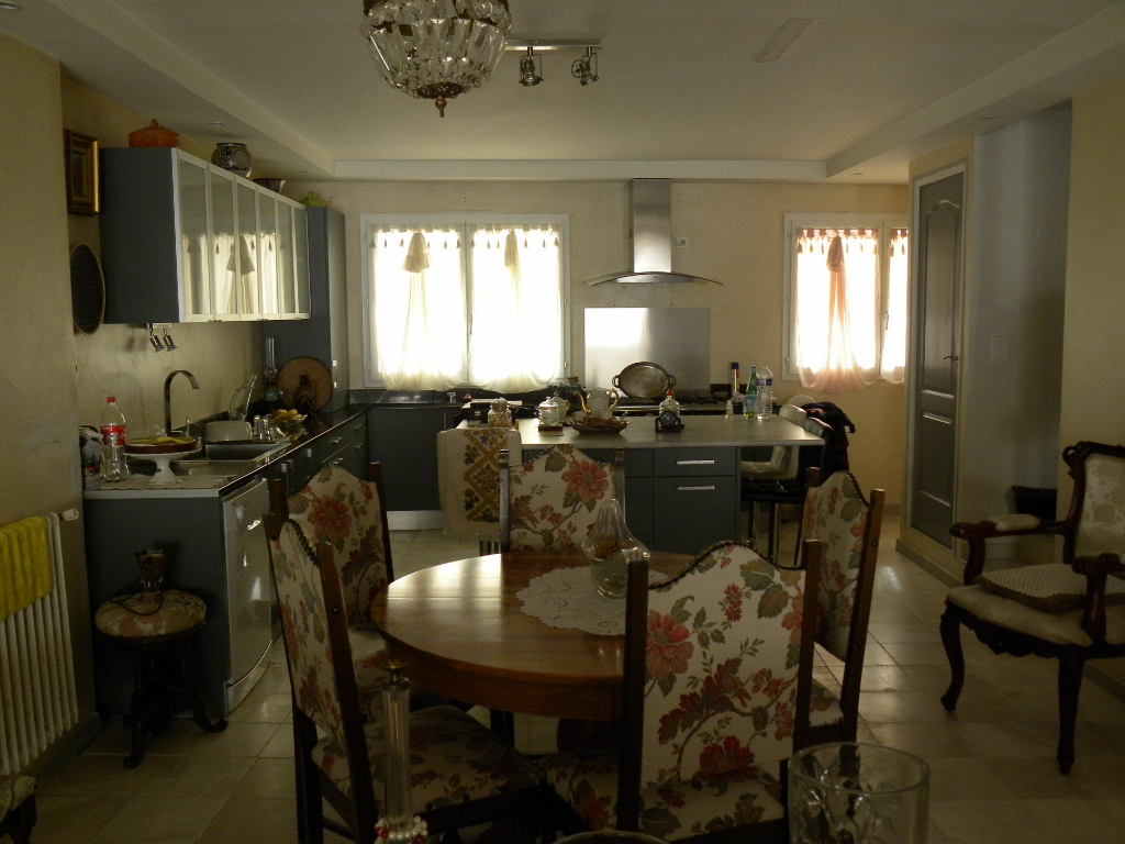 Venta  casa Le beausset 614250€ - Fotografía 3