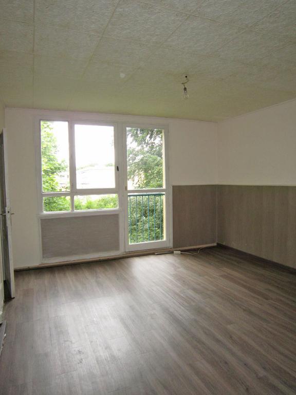 Sale apartment Crosne 129000€ - Picture 3