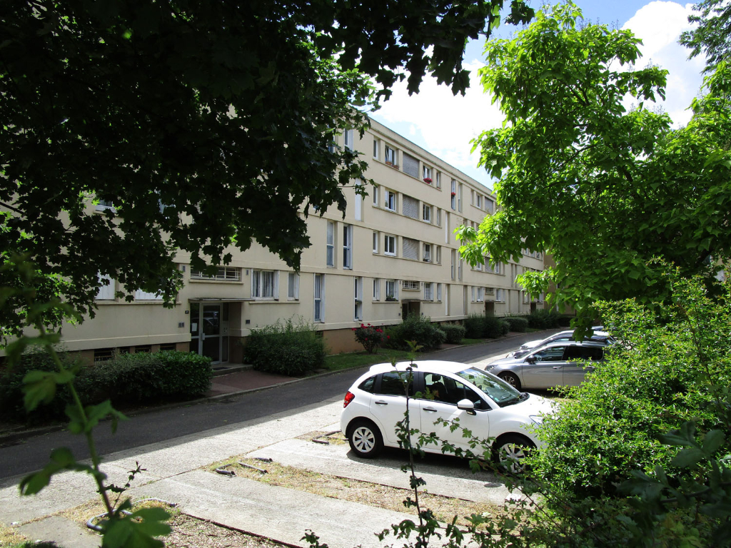 Sale apartment Crosne 129000€ - Picture 5