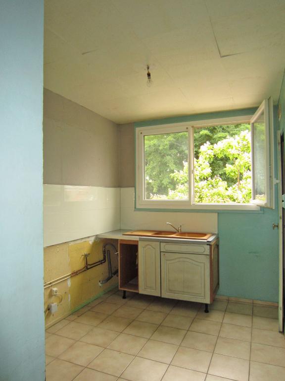 Sale apartment Crosne 129000€ - Picture 6