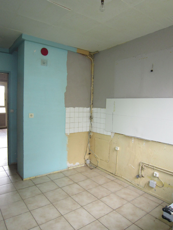 Sale apartment Crosne 129000€ - Picture 7