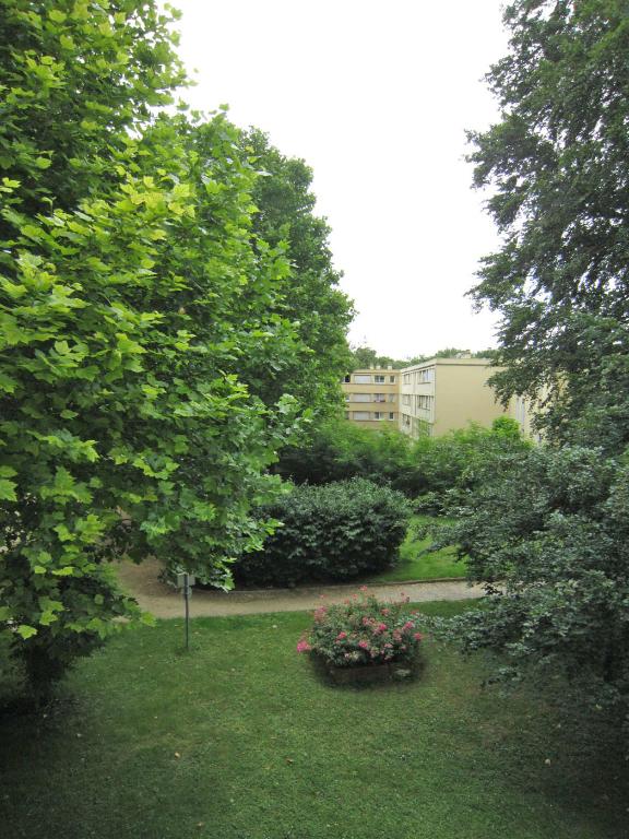 Vente appartement Crosne 129000€ - Photo 9