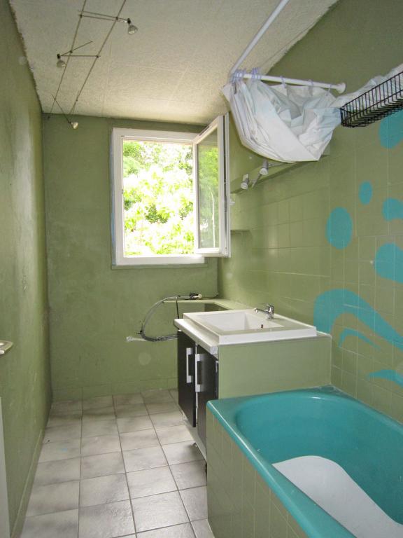Sale apartment Crosne 129000€ - Picture 11