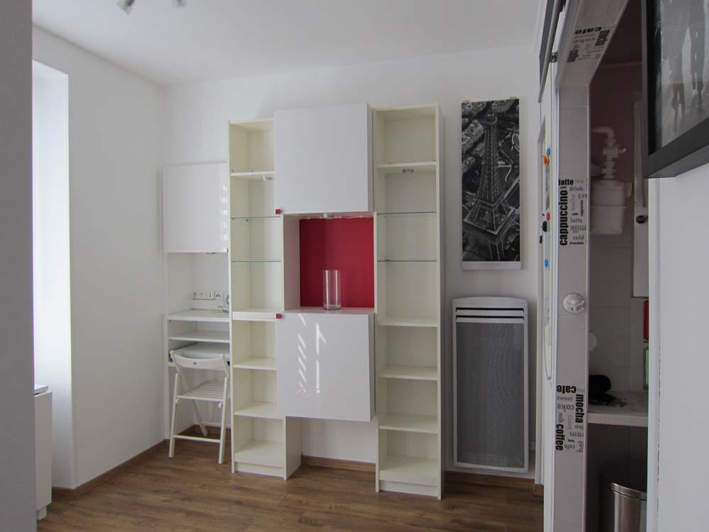 Location appartement Paris 9ème 926€ CC - Photo 14