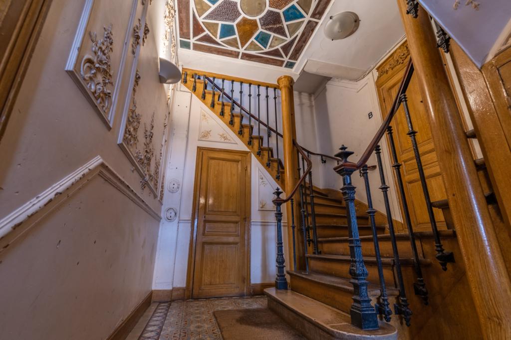 Sale apartment Paris 11ème 440000€ - Picture 2