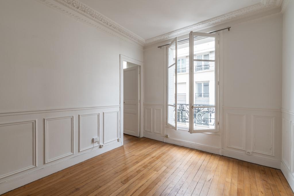 Vente appartement Paris 11ème 440000€ - Photo 4