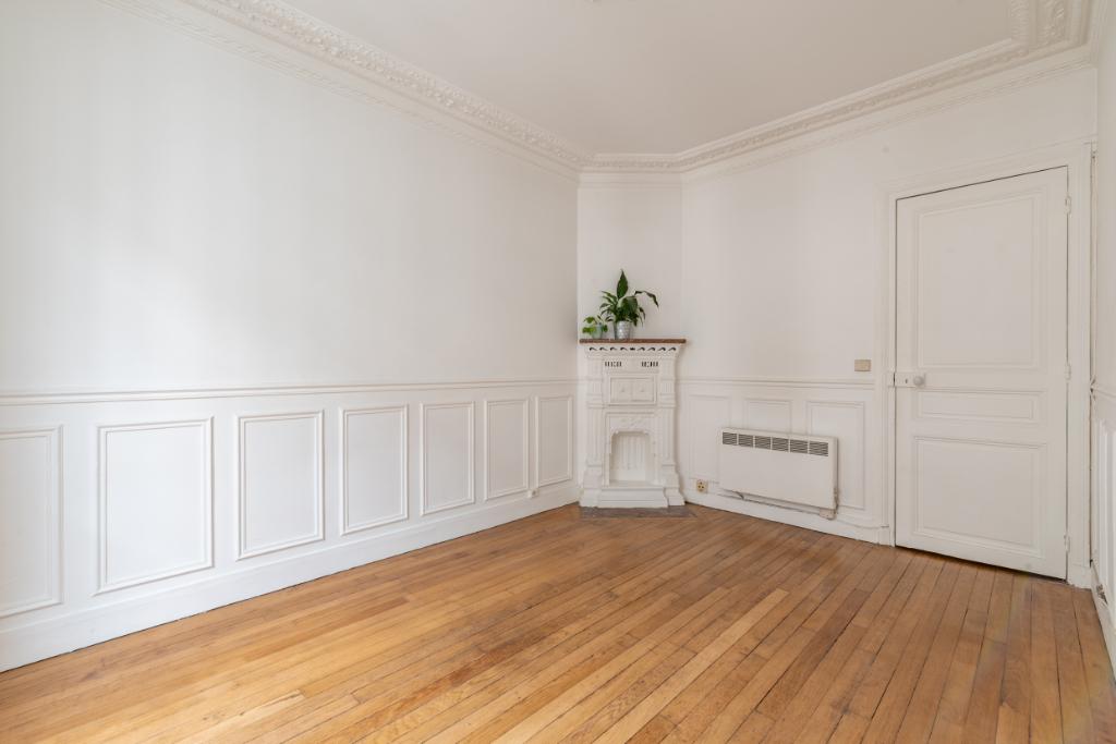 Sale apartment Paris 11ème 440000€ - Picture 5