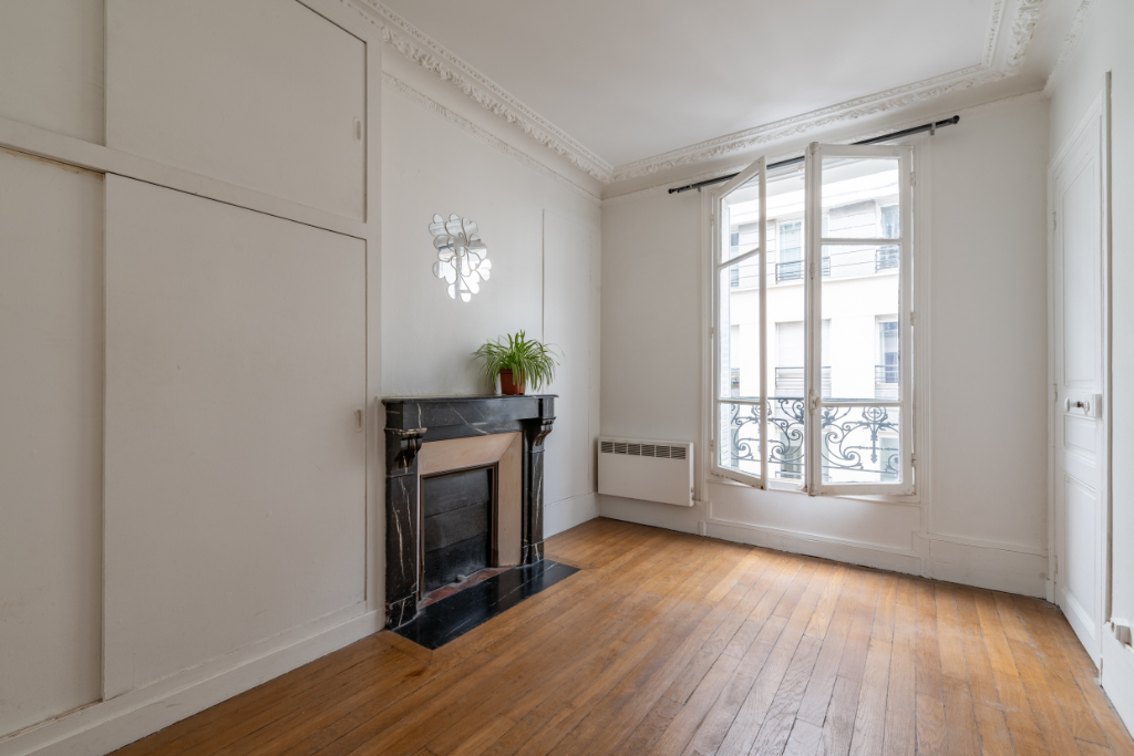 Vente appartement Paris 11ème 440000€ - Photo 7