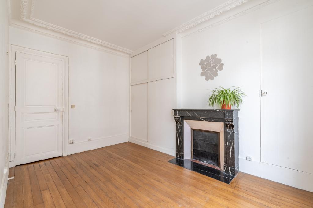 Sale apartment Paris 11ème 440000€ - Picture 8
