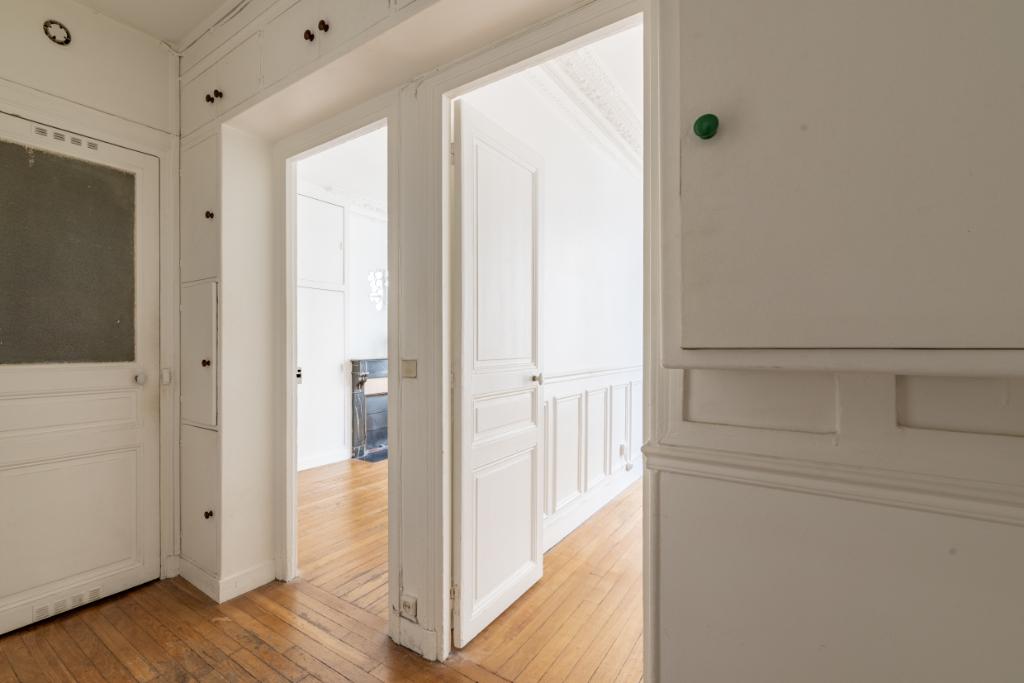 Vente appartement Paris 11ème 440000€ - Photo 10