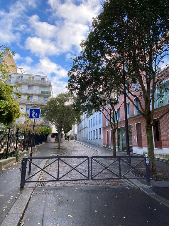 Vente appartement Paris 11ème 440000€ - Photo 12