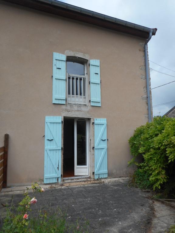 Sale house / villa Beaufort 88000€ - Picture 1