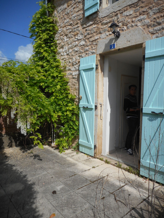 Sale house / villa Beaufort 88000€ - Picture 2