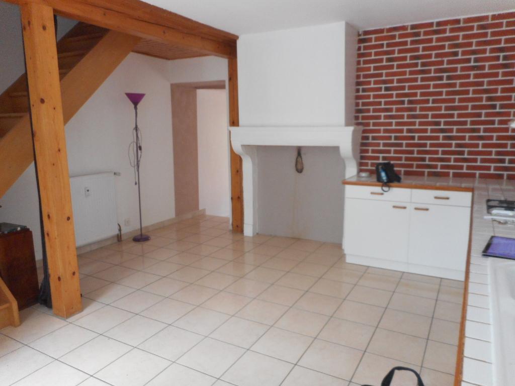 Sale house / villa Beaufort 88000€ - Picture 3