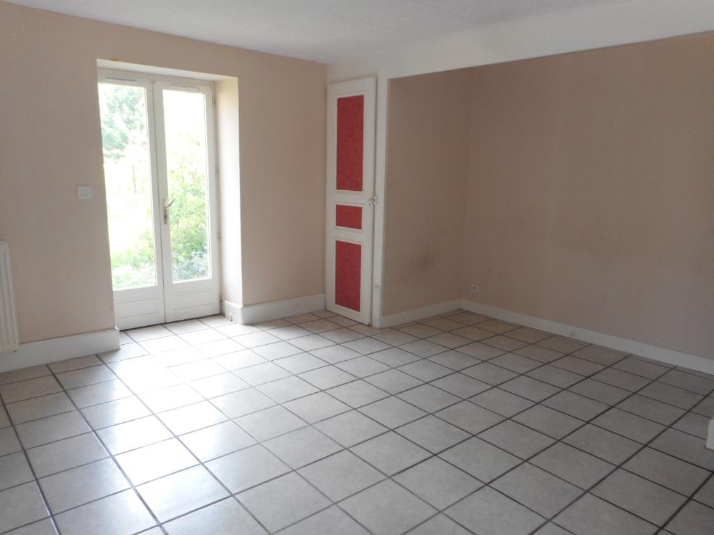 Sale house / villa Beaufort 88000€ - Picture 4