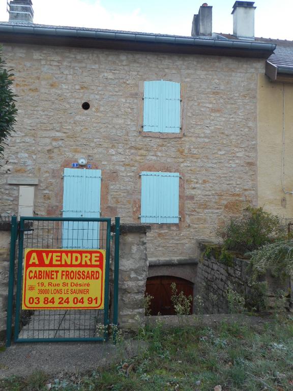 Sale house / villa Beaufort 82000€ - Picture 1