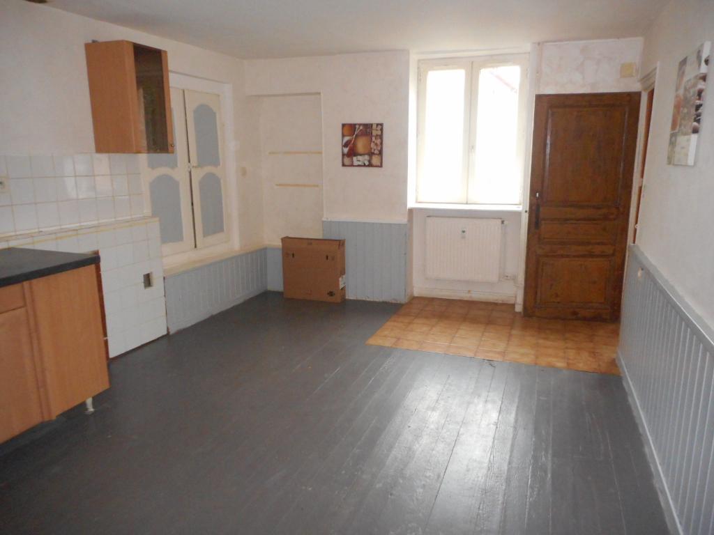 Sale house / villa Beaufort 82000€ - Picture 3