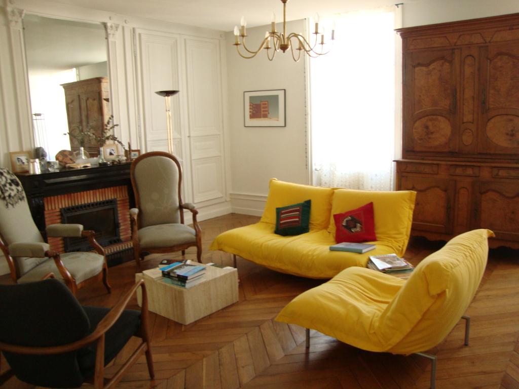 Sale house / villa Bourg en bresse 430000€ - Picture 3