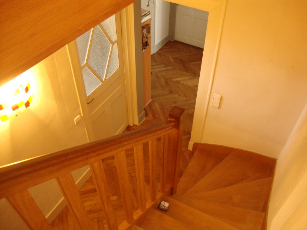 Sale house / villa Bourg en bresse 430000€ - Picture 5