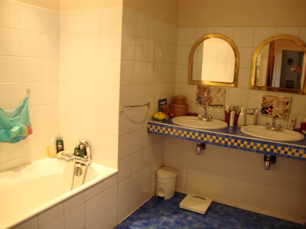 Sale house / villa Bourg en bresse 430000€ - Picture 7
