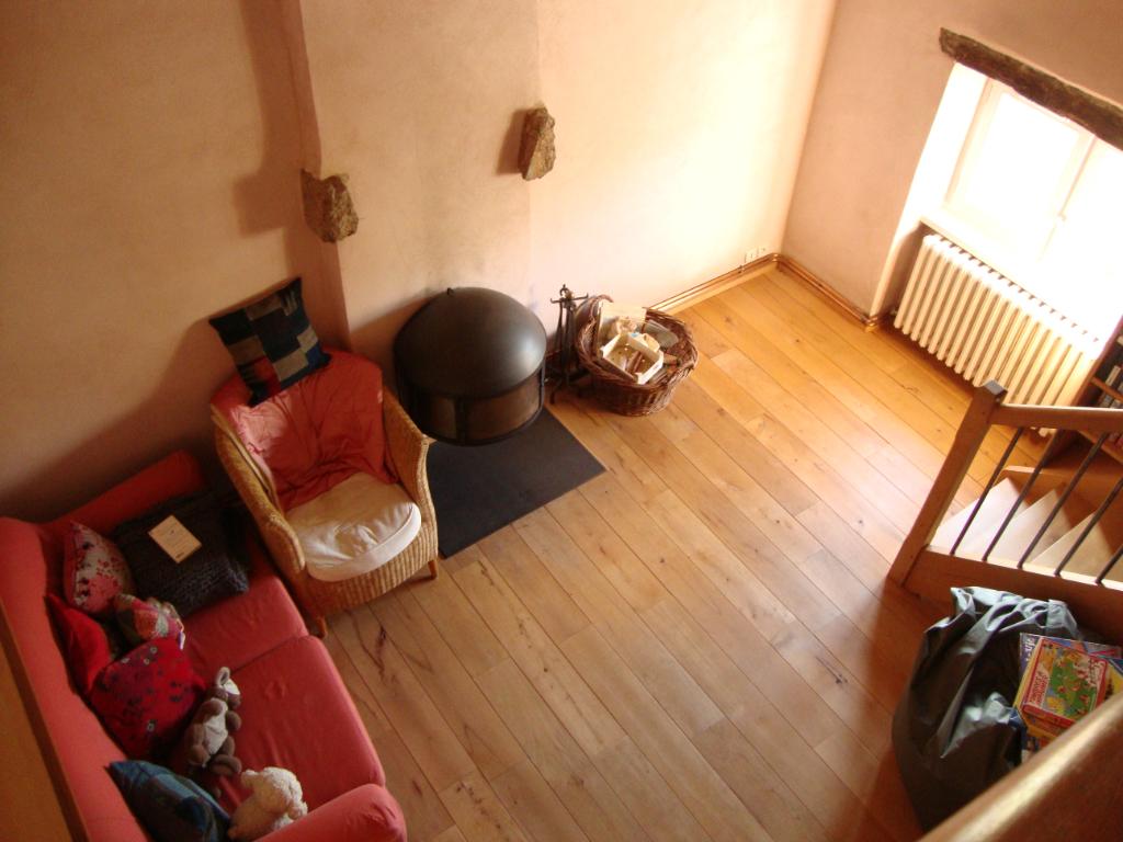 Sale house / villa Bourg en bresse 430000€ - Picture 8