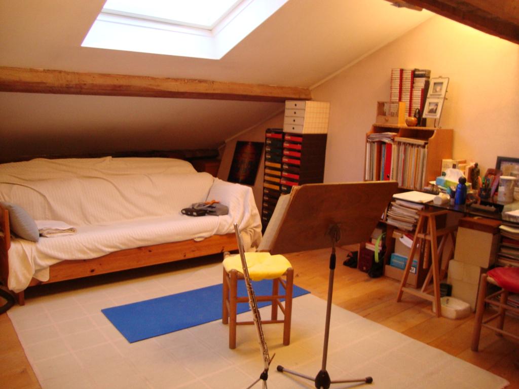 Sale house / villa Bourg en bresse 430000€ - Picture 9