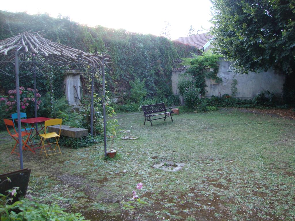 Vente maison / villa Bourg en bresse 430000€ - Photo 14