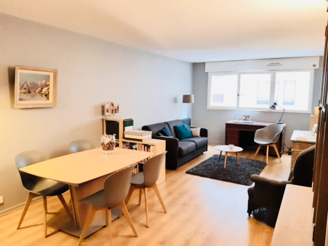 Vente appartement Paris 15ème 933 000€ - Photo 1