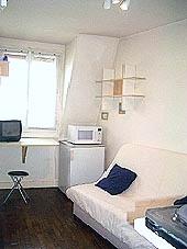Location appartement Paris 16ème 515€ CC - Photo 7