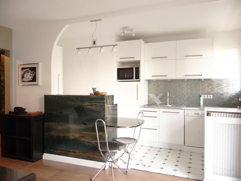 Location appartement Paris 15ème 1515€ CC - Photo 9