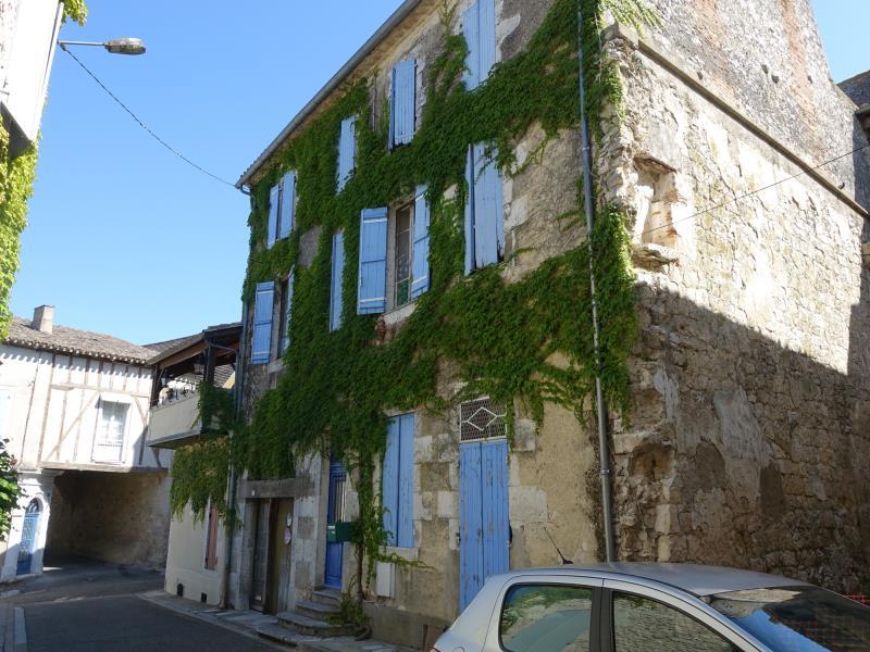 Nord Lot et Garonne, Maisons de village en pierre !