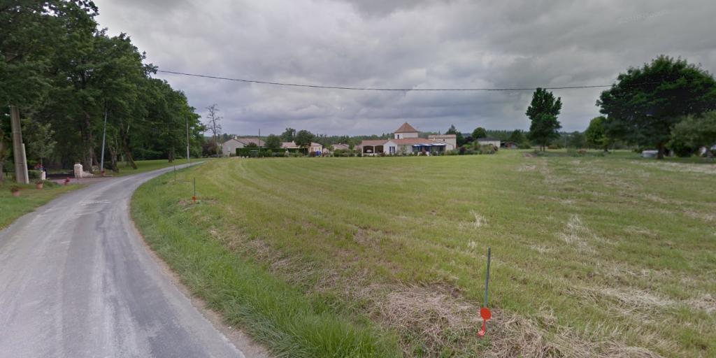 Terrain à bâtir à Villeréal