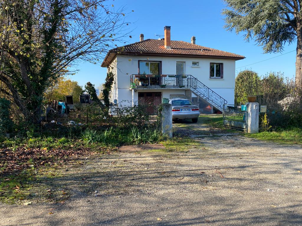 Villa Villeneuve Sur Lot