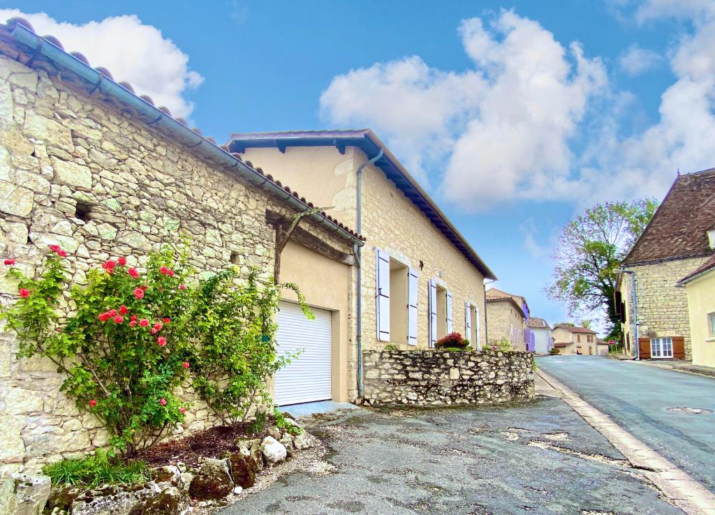 Maison Saint-eutrope-de-born - 2 pièce(s) - 48.00 m2