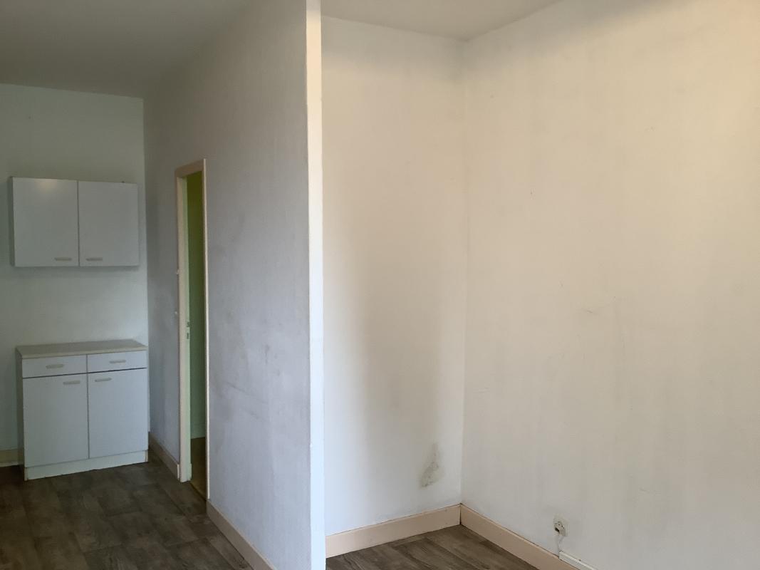 VILLEREAL PETIT STUDIO 17 m2