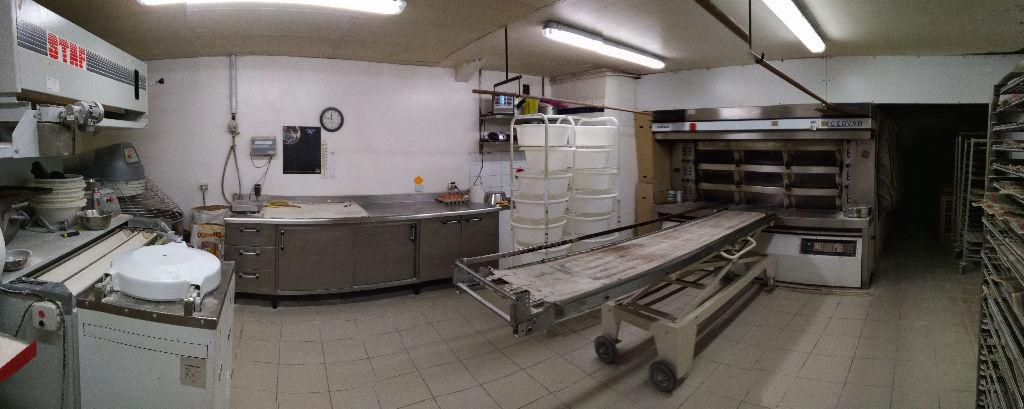 A vendre boulangerie patisserie petite ville du médoc proche littoral - Radio Pétrin