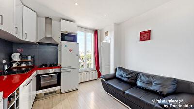 Appartement a vendre houilles - 3 pièce(s) - 44 m2 - Surfyn