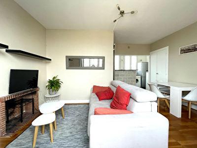Appartement a louer nanterre - 2 pièce(s) - 43 m2 - Surfyn