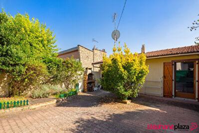 Maison a vendre houilles - 3 pièce(s) - 56 m2 - Surfyn