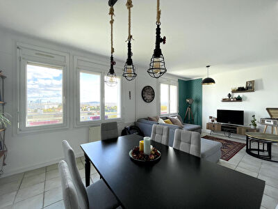 Appartement a louer houilles - 4 pièce(s) - 68 m2 - Surfyn
