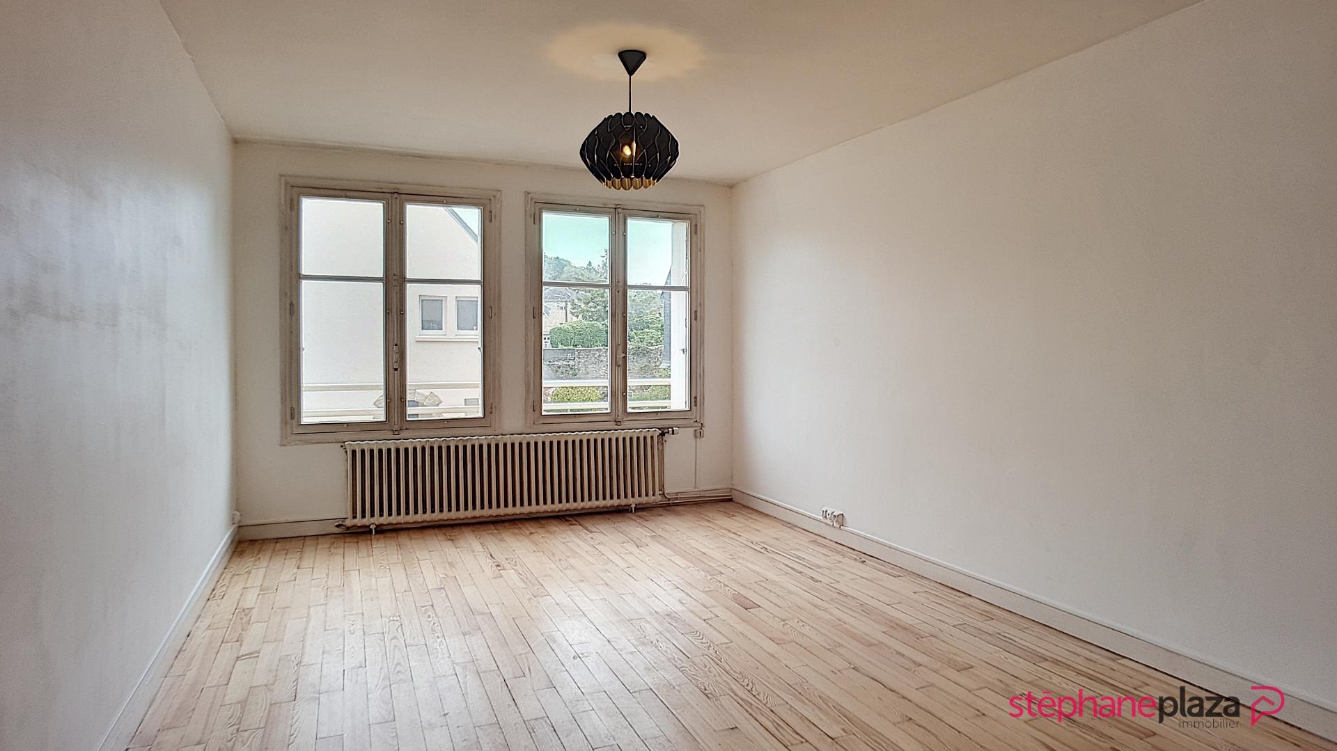 photo de Appartement Quimper 4 pièce(s) 66.36 m2