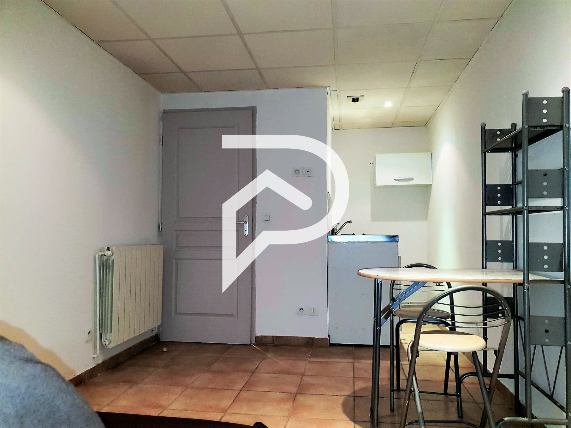 Studio Meuble 13 5m2 Marseille 13011 Marseille