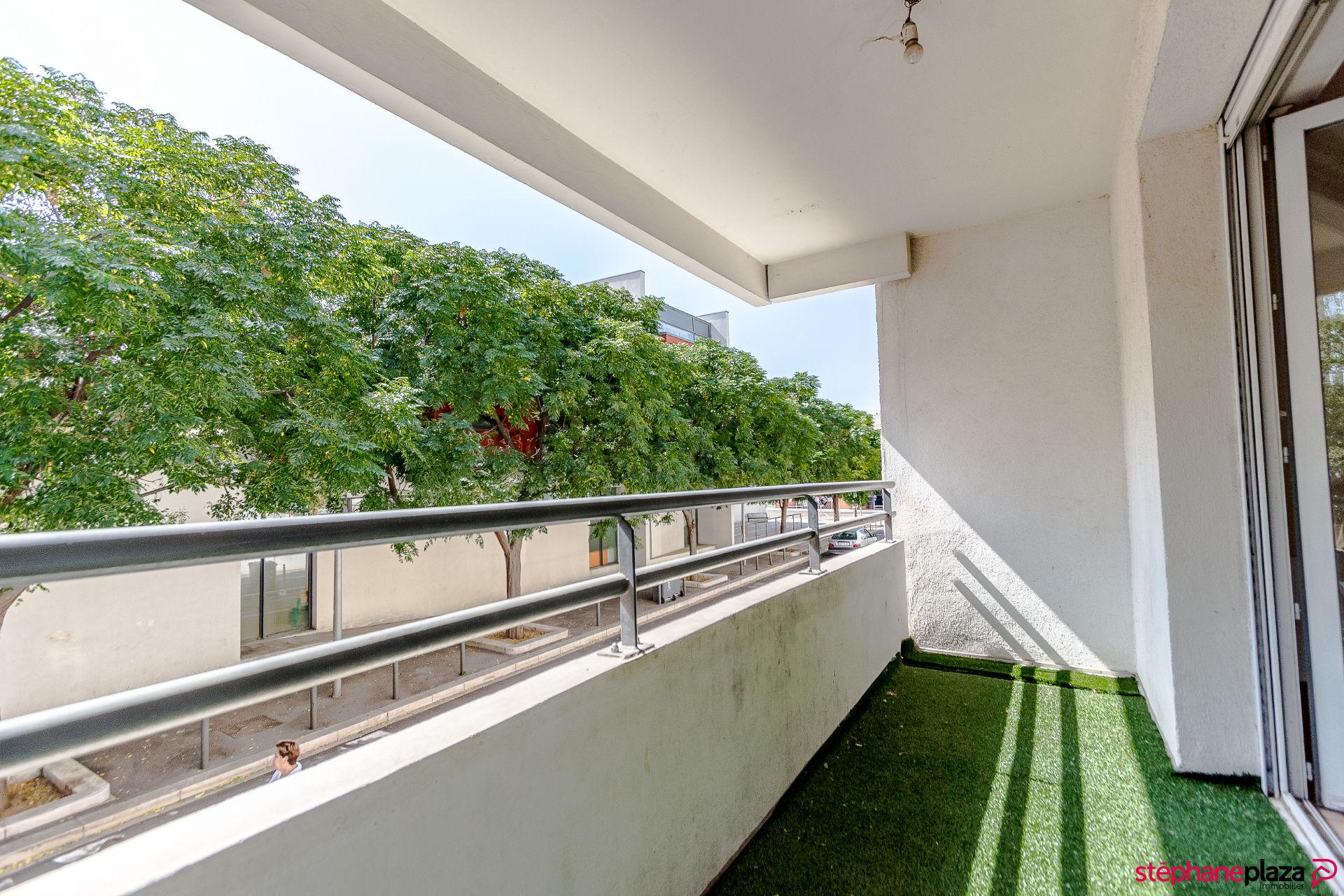 photo de Appartement Montpellier 3 pièce(s) 61 m2