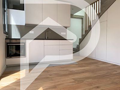 Maison a vendre colombes - 3 pièce(s) - 44 m2 - Surfyn