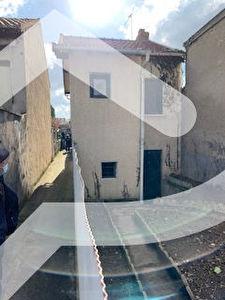 Maison a vendre colombes - 3 pièce(s) - 54 m2 - Surfyn