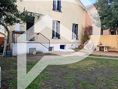 Maison a vendre colombes - 4 pièce(s) - 58 m2 - Surfyn