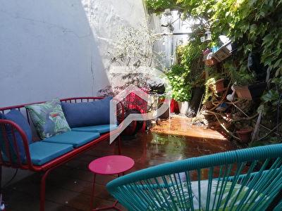 Maison a vendre colombes - 4 pièce(s) - 73 m2 - Surfyn