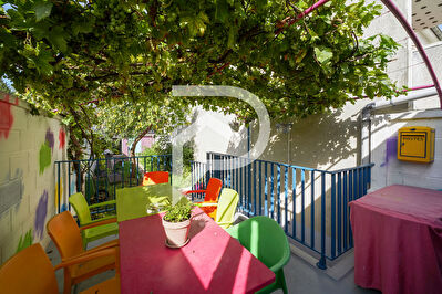 Maison a vendre colombes - 4 pièce(s) - 65 m2 - Surfyn